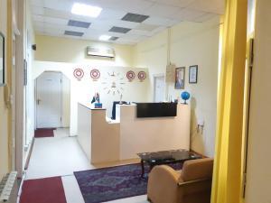 Nizami View Hostel & Hotel