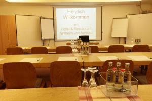 Hotel & Restaurant Wilhelm von Nassau, Hotels  Diez - big - 17
