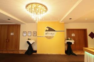 Hotel & Restaurant Wilhelm von Nassau, Hotels  Diez - big - 3