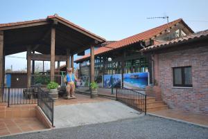 Hostel Cangas de Onis La Posada