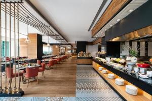 Shangri-La's Eros Hotel (16 of 121)