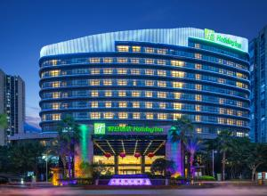 Holiday Inn Ningde Dijing, an IHG Hotel