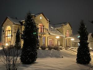 Гостиницы Батюшково