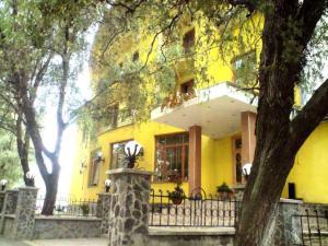 Хостелы Закарпатской области