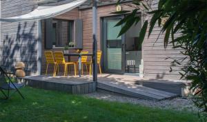 Location gîte, chambres d'hotes L'Eden Weiss dans le département Yvelines 78