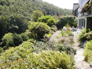 Woodlands Guesthouse, Penzióny  Lynton - big - 37