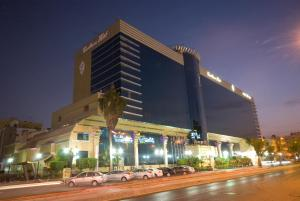 Casablanca Hotel Jeddah, Hotels  Dschidda - big - 54