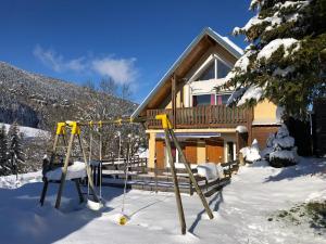 Chalet de Montagne Villard de Lans - Hotel
