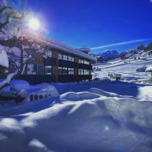 Apart6580 - Apartment - St. Anton am Arlberg