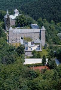 Hotel und Restaurant Burg Schnellenberg - Finnentrop