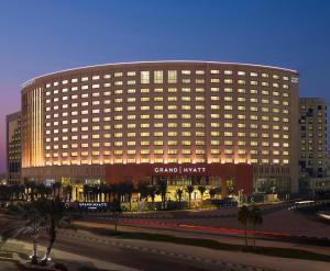 Grand Hyatt Alkhobar Hotel and..