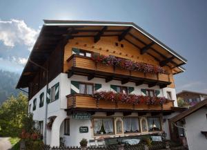 Gasthof Hotelpension Lanzenhof - Going am Wilden Kaiser