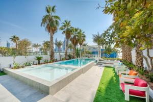 Maison Privee - FIVE Palm Villa - Dubai