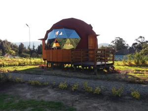 GLAMPING HOUSE BY SAMAY