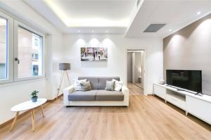Ariston - Ciclabile Appartamento in CENTRO a Sanre - AbcAlberghi.com