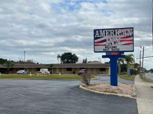 American Inn Of Daytona