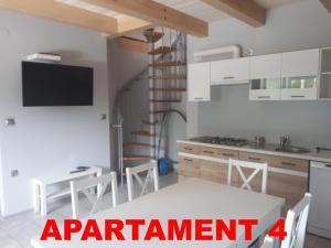 KOPALINO Apartamenty nad morzem