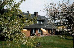 Ferienhof Meyer - Bahnhof Leitstade