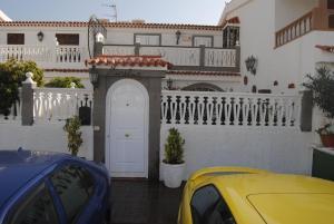 Casa Mariluz, Agaete - Gran Canaria