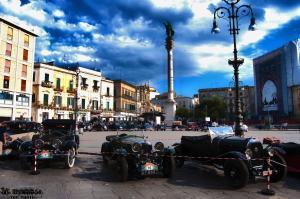 Leccesalento Bed And Breakfast, B&B (nocľahy s raňajkami)  Lecce - big - 49