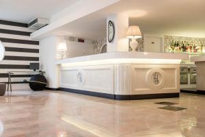 Hotel Luxor, Hotely  Milano Marittima - big - 52