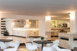 Hotel Luxor, Hotely  Milano Marittima - big - 34