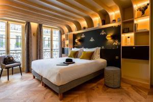 Location gîte, chambres d'hotes Bonsoir Madame dans le département Paris 75