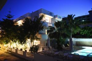 Skalidis Apartments Argolida Greece