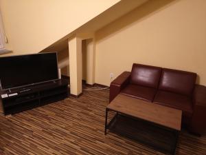 Apartament Hotelu Milenium