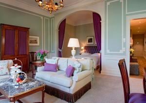 Villa Stephanie at Brenners Park-Hotel & Spa (40 of 138)