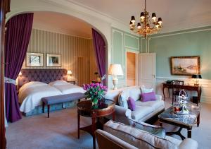 Villa Stephanie at Brenners Park-Hotel & Spa (4 of 138)