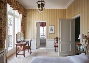 Villa Stephanie at Brenners Park-Hotel & Spa (27 of 138)