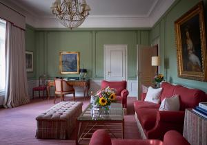 Villa Stephanie at Brenners Park-Hotel & Spa (25 of 138)