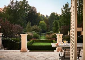 Villa Stephanie at Brenners Park-Hotel & Spa (20 of 138)