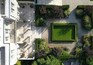 Villa Stephanie at Brenners Park-Hotel & Spa (5 of 138)