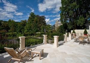 Villa Stephanie at Brenners Park-Hotel & Spa (3 of 138)