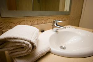 Patacona Resort Apartments, Apartmány  Valencie - big - 4