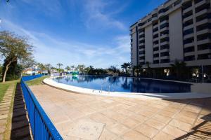 Patacona Resort Apartments, Apartmány  Valencie - big - 16