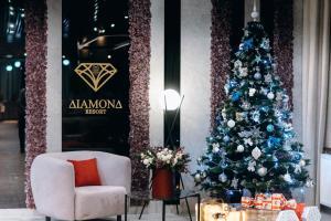 Diamond Resort Black - Hotel - Bukovel