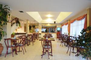 Hotel Salerno, Hotely  Villa Carlos Paz - big - 20