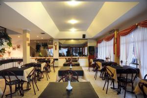 Hotel Salerno, Hotely  Villa Carlos Paz - big - 18
