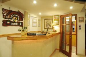 Hotel Salerno, Hotel  Villa Carlos Paz - big - 15