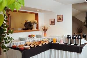 Hotel Salerno, Hotely  Villa Carlos Paz - big - 12