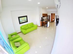 apartamento en cartagena en laguito POSEIDON DEL CARIBE