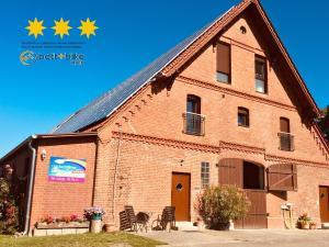 Gästehaus Hencke