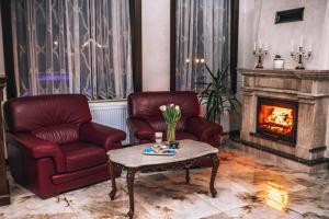 Diamond Resort White - Hotel - Bukovel