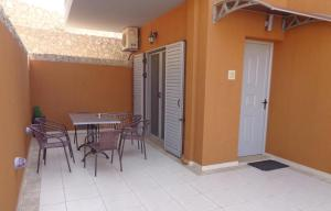 Apartment with Garden View (4 Adults)