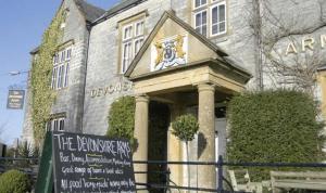 Devonshire Arms - Somerton