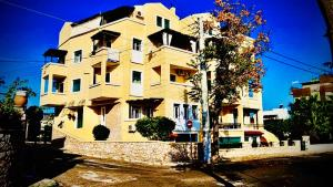Votsalakia Luxury Apartments