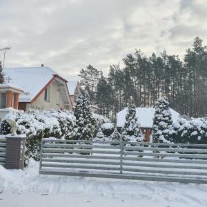 Agro Breza dom z kominkiem 20 metrow od jeziora